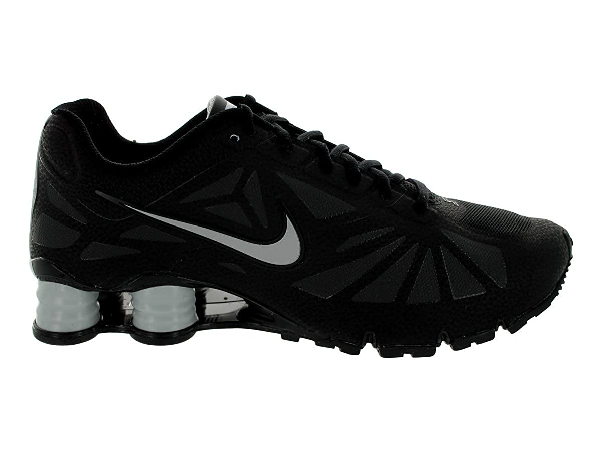 sports shoes 9c0d0 f4e71 Nike Shox turbo 14 631760002, Baskets Mode Homme - taille 47.5  Amazon.fr   Chaussures et Sacs
