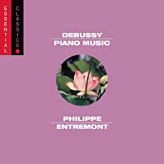 A Debussy Recital