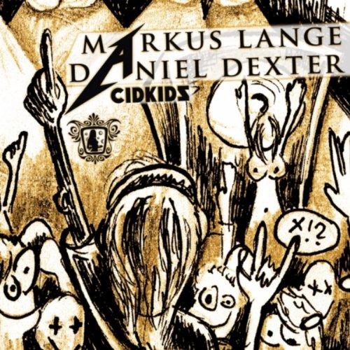 Markus Lange & Daniel Dexter - Shooting Tigers