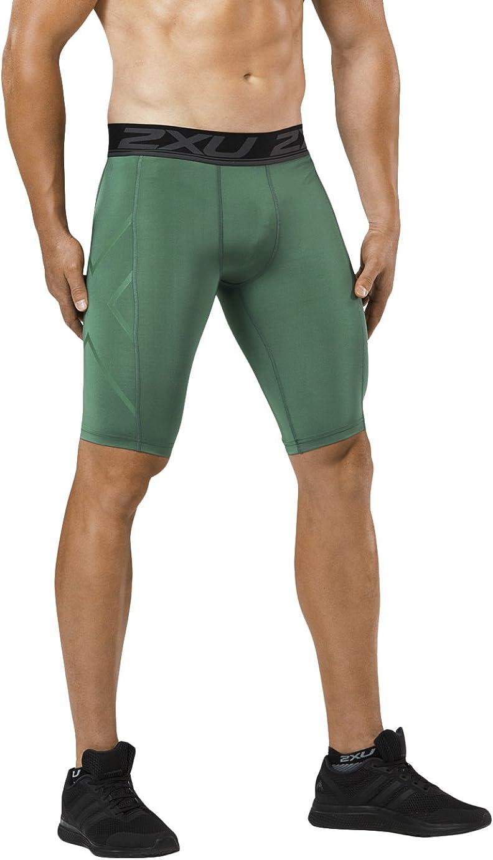 2XU Men's LKRM Compression Shorts