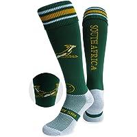 Wacky Sox Calcetines de los deportes Sudáfrica Adult