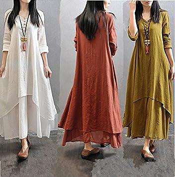 Ropa Mujer Vestidos, Vestidos, Vestidos, Ropa, Camisas De Manga Larga,Blanco