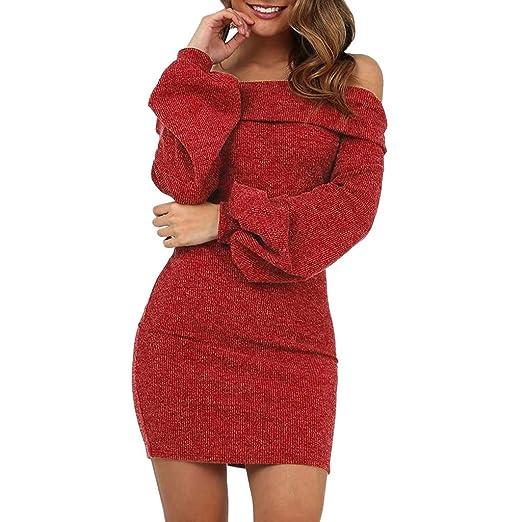 a4e97389d1 Dimanul Sweater Dresses for Women