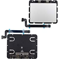 """Totola New (923-00541) Trackpad with Flex Cable for MacBook Pro Retina 15"""" A1398 Touchpad Parts (Mid 2015 Version)"""