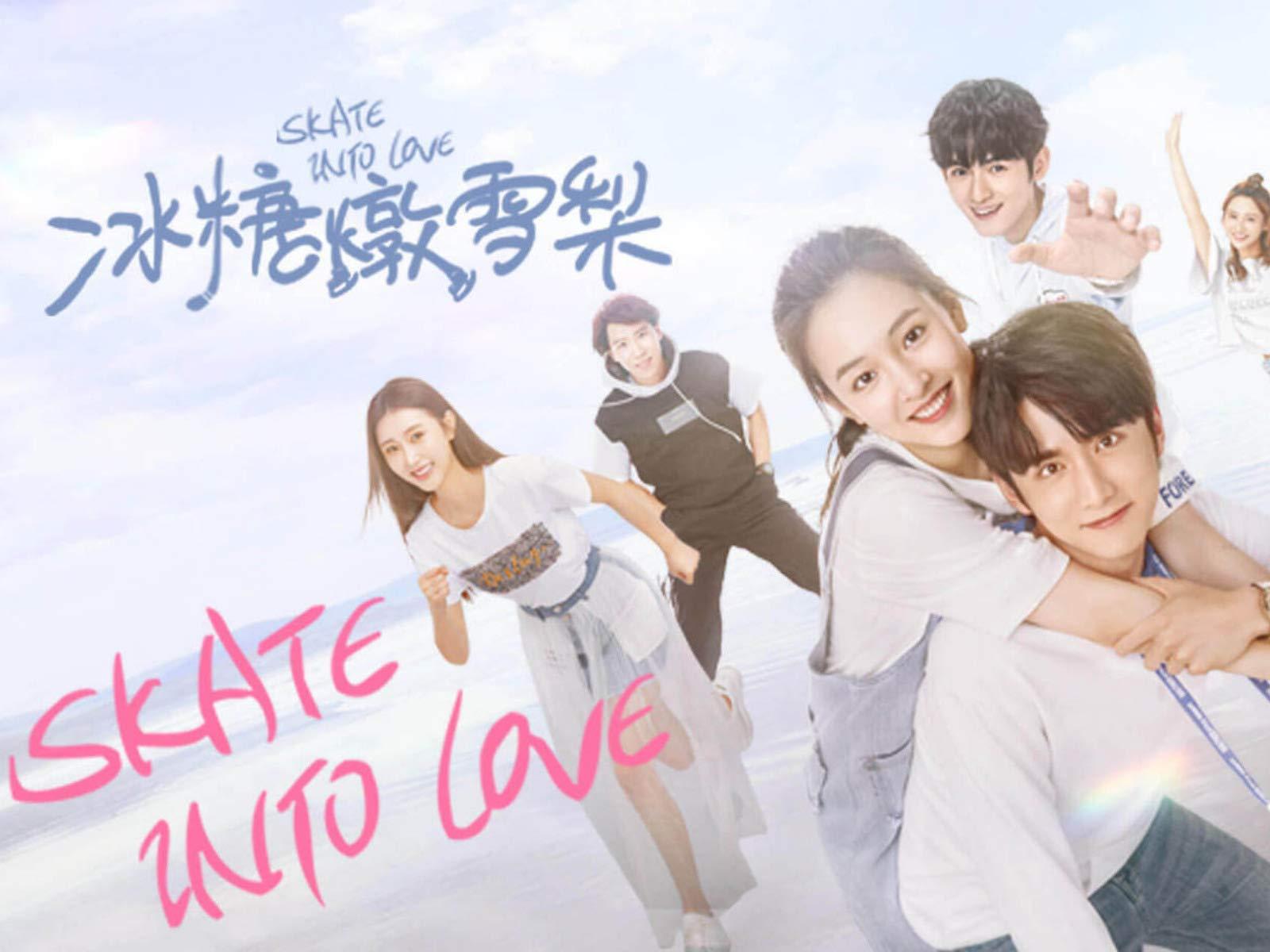 Skate Into Love
