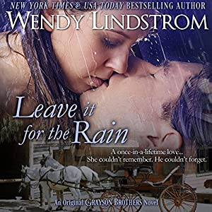 Leave It for the Rain Audiobook