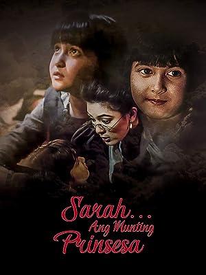 Movie princess tagalog version sarah SARAH ANG