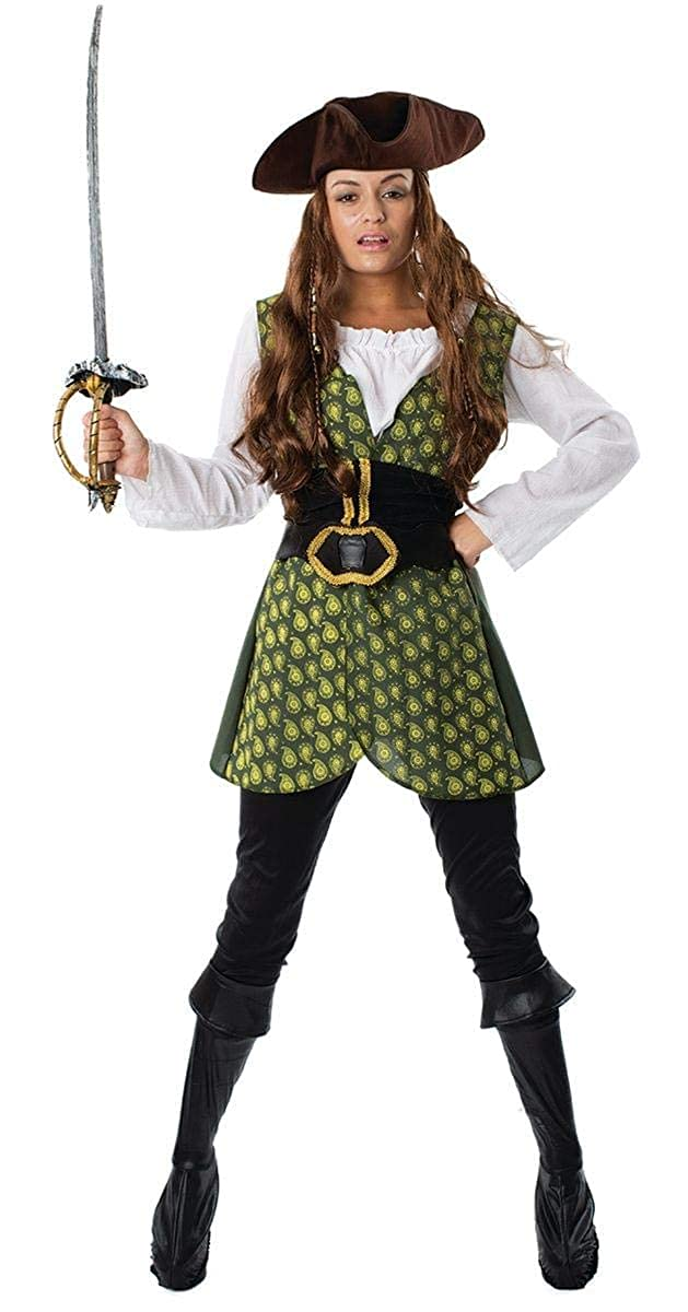Orion Costumes Piratenkostüm für Damen