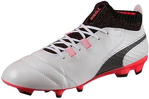 113c25371 ... sale puma mens one 17.1 fg shoes size 7.5 dm us 25190 524d9