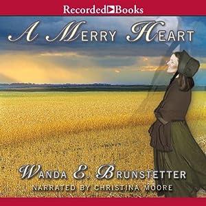 A Merry Heart Audiobook