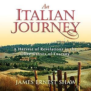 An Italian Journey Audiobook
