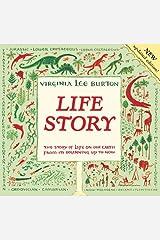 Life Story by Virginia Lee Burton(2009-11-16) Paperback Bunko