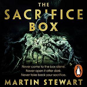 The Sacrifice Box Audiobook
