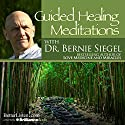 Guided Healing Meditations Speech by Bernie Siegel Narrated by Bernie Siegel