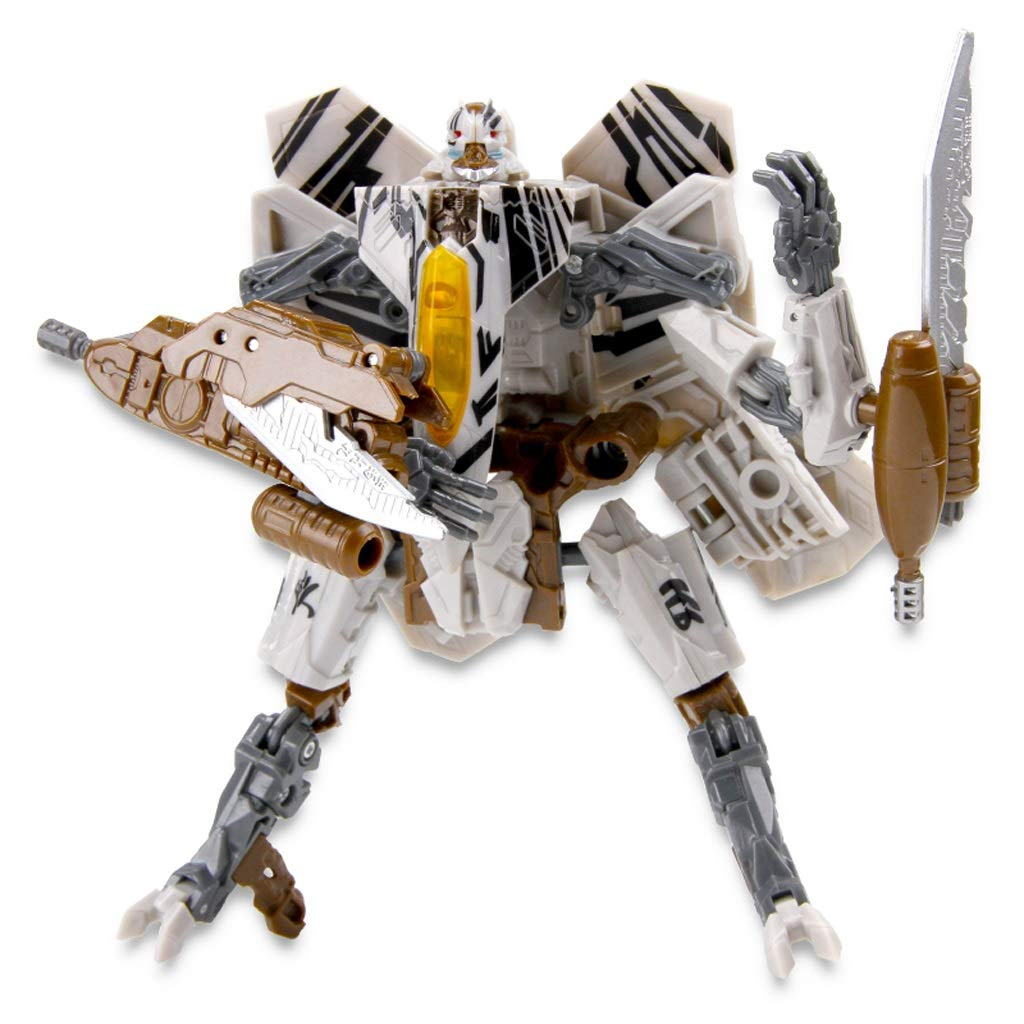 Deformationsroboter, Deformationsflugzeugroboter, Robot Combat Robot Deformationsflugzeugroboter, Model, Kinderdeformationsspielzeug 789751
