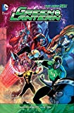 img - for Green Lantern Vol. 6: The Life Equation (The New 52) book / textbook / text book