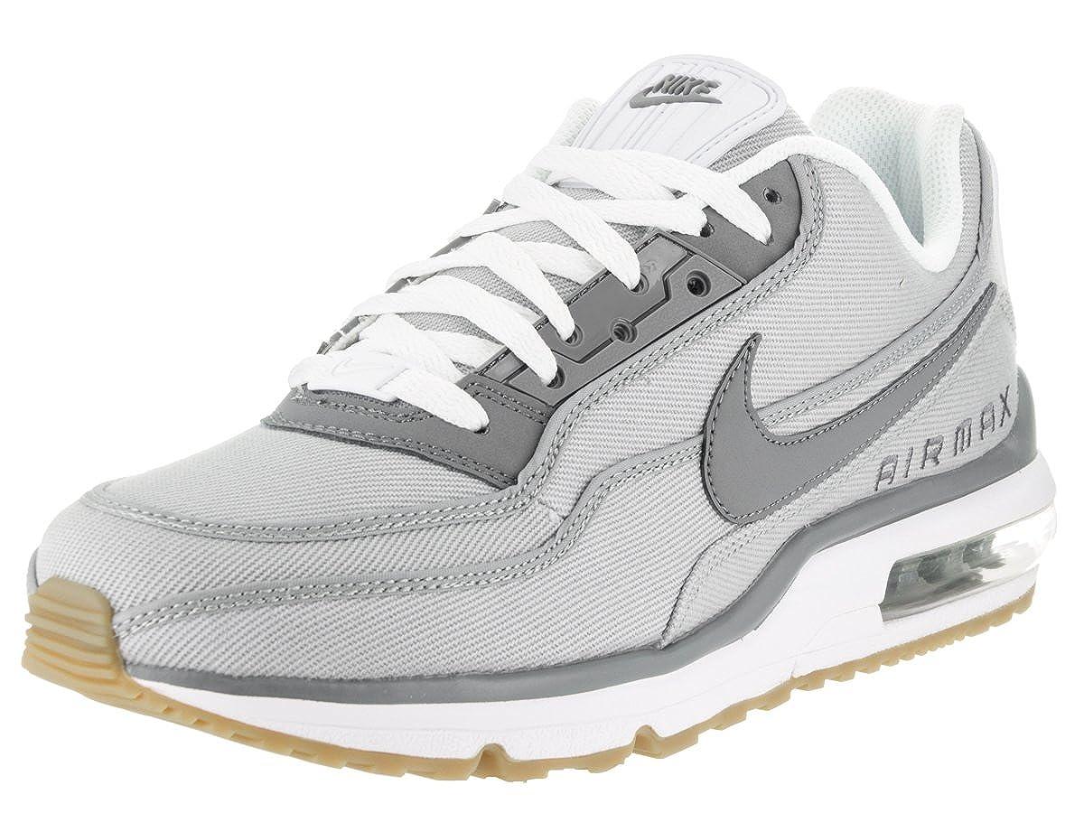 nouveau produit 7dbd7 ba1e1 Nike Air Max LTD 3 TXT Grey