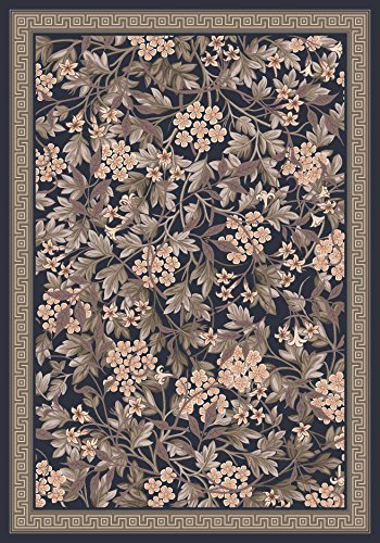 Milliken Pastiche Collection Delphi Octagon Area Rug, 7'7