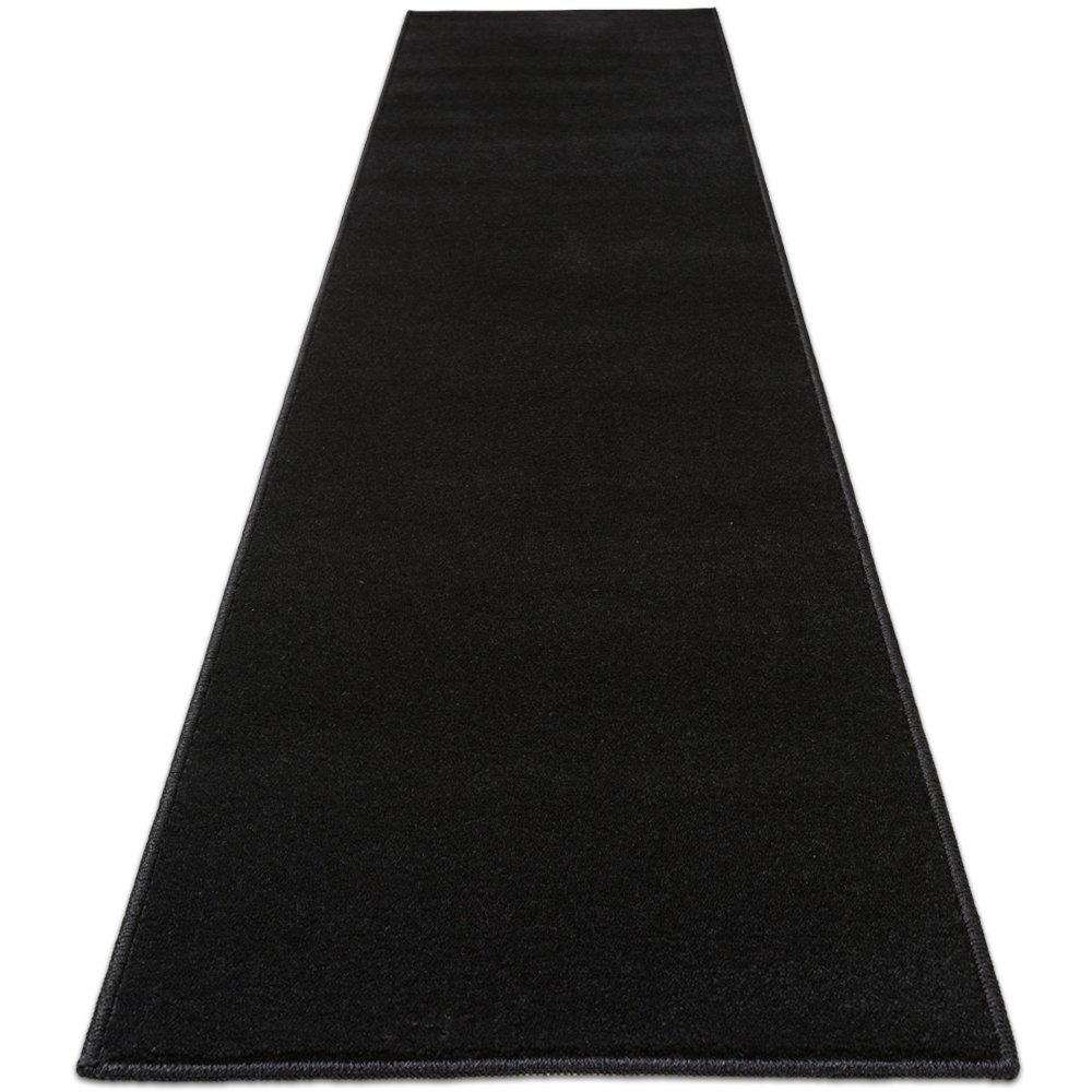キッチンマット ペット対応 撥水  80×260cm ブラックオリーブ 153101269FM99 80×260cm 17.ブラックオリーブ B00QT1BRYW
