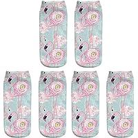Cupcinu Calcetines para niñas niños Calcetines Chicas
