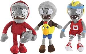 LZQ Plants Vs. Zombies 1 2 Stuffed Plush Toy 8