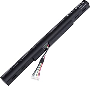 AL15A32 Laptop Battery for Acer Aspire E5-422 E5-573 E5-573G E5-573T E5-522 E722 E5-473G-561X - High Performance New
