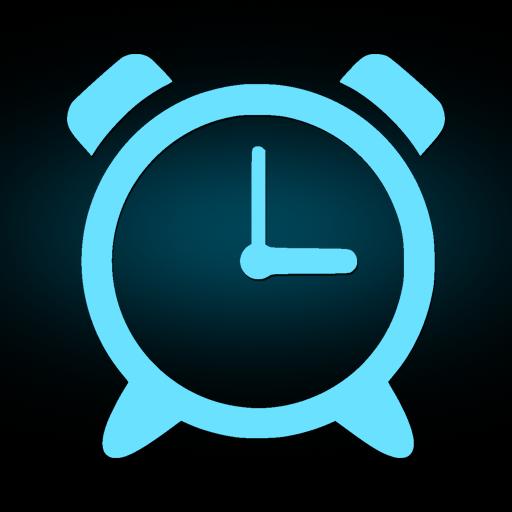 Night Mode Digital alarm Clock- Best Free Morning Clock for Wake-up Alarm, An Ultimate Bedside Alarm Clock with screensaver