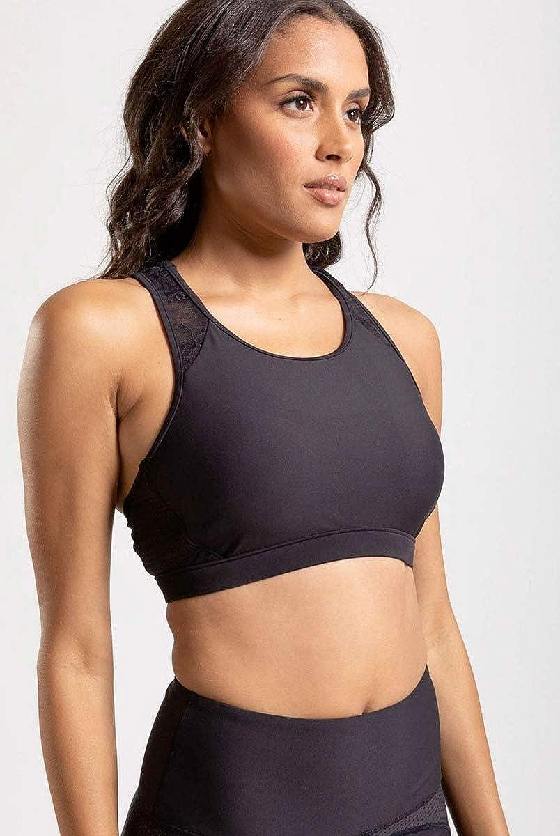Amari Active Lavish Bra Womens Active Workout