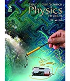 CONCEPTS OF PHYSICS ( H.C. VERMA ) FOR CLASS - 10