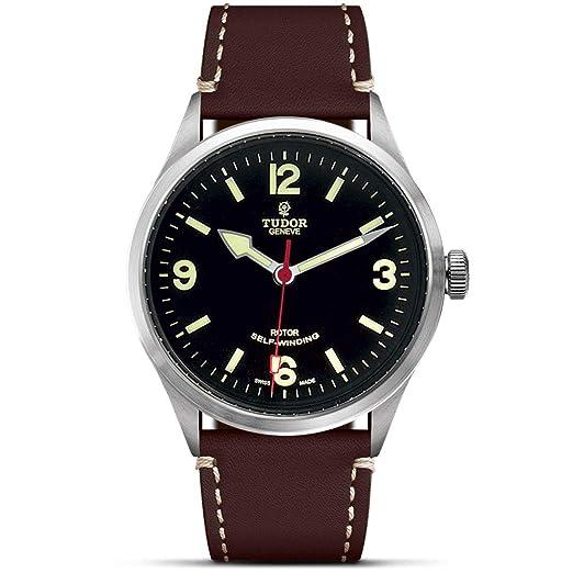 Tudor Heritage Ranger Reloj de Hombre automático 41mm M79910-STXX: Amazon.es: Relojes