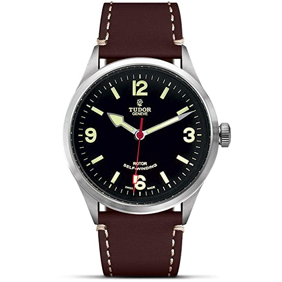 Tudor Heritage Ranger Reloj de Hombre automático 41mm M79910-STXX
