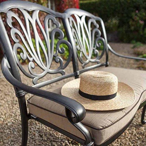 Encantador Muebles De Jardín De Amalfi Colección de Imágenes ...