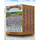 A Year of Romance: Books 1-4 (Dorado, Texas)