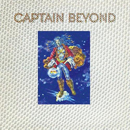 Captain Beyond (SHM-CD)