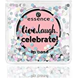 Essence Live.Laugh.Celebrate! Lip Base - 01 Let's Get It Started