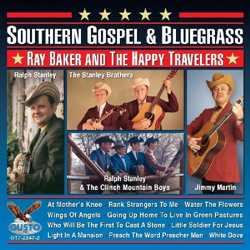 (Southern Gospel and Bluegrass)