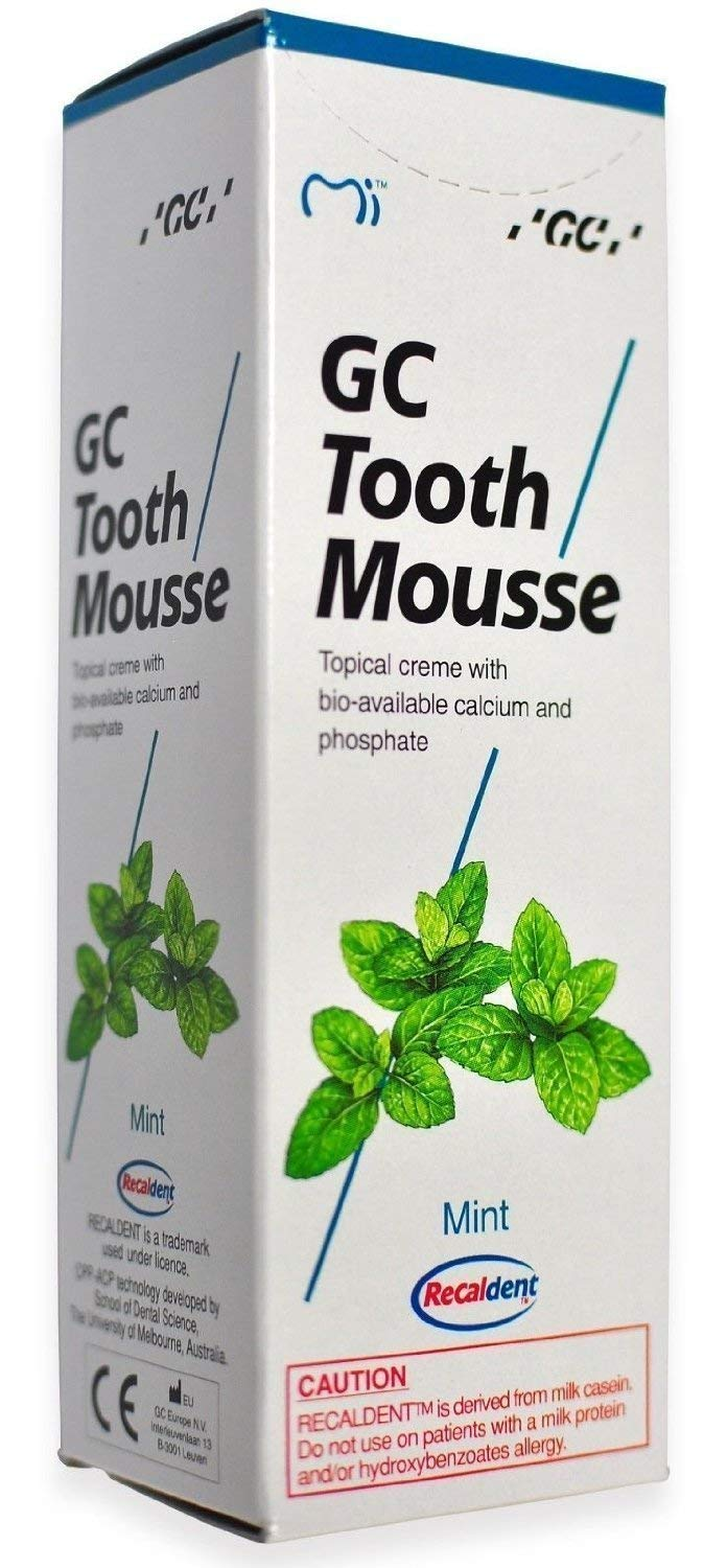 GC Tooth Mousse - Mint