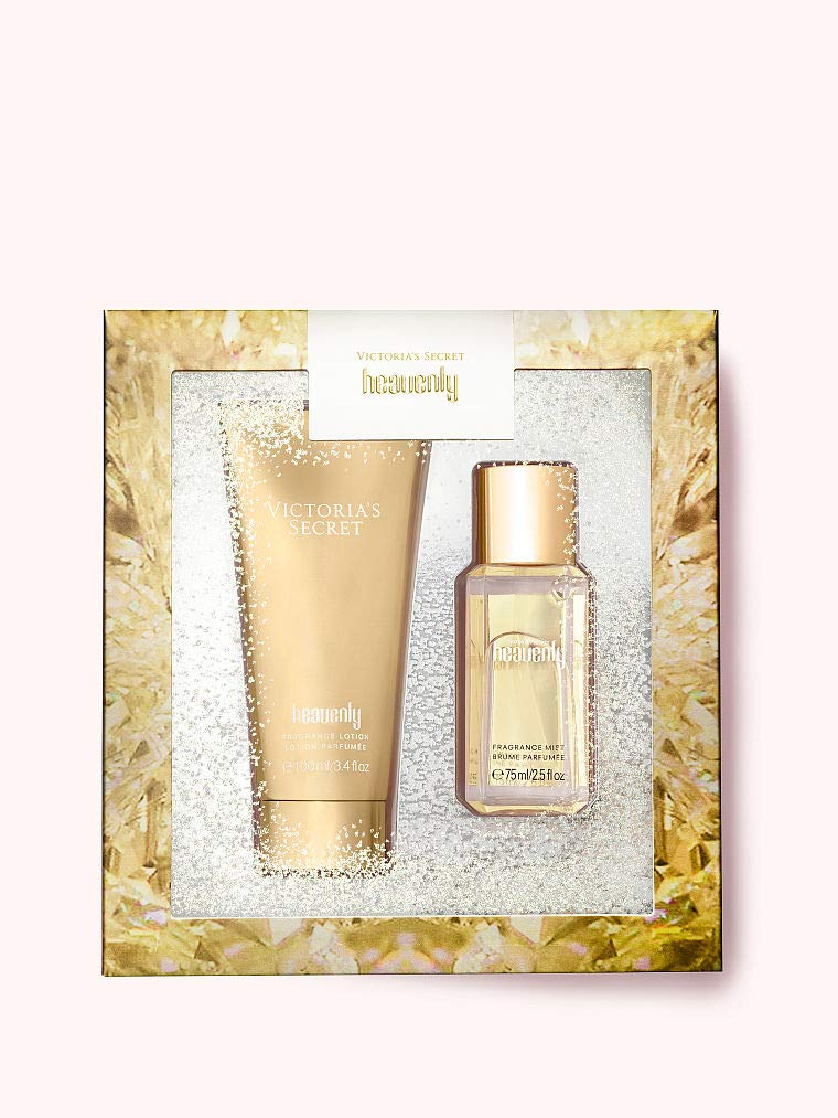 Victoria Secret NEW! Heavenly Fine Fragrance Mini Gift