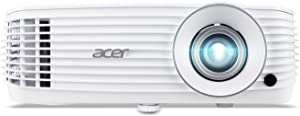 Acer H6810 4K Ultra High Definition Home Theater Projector - White