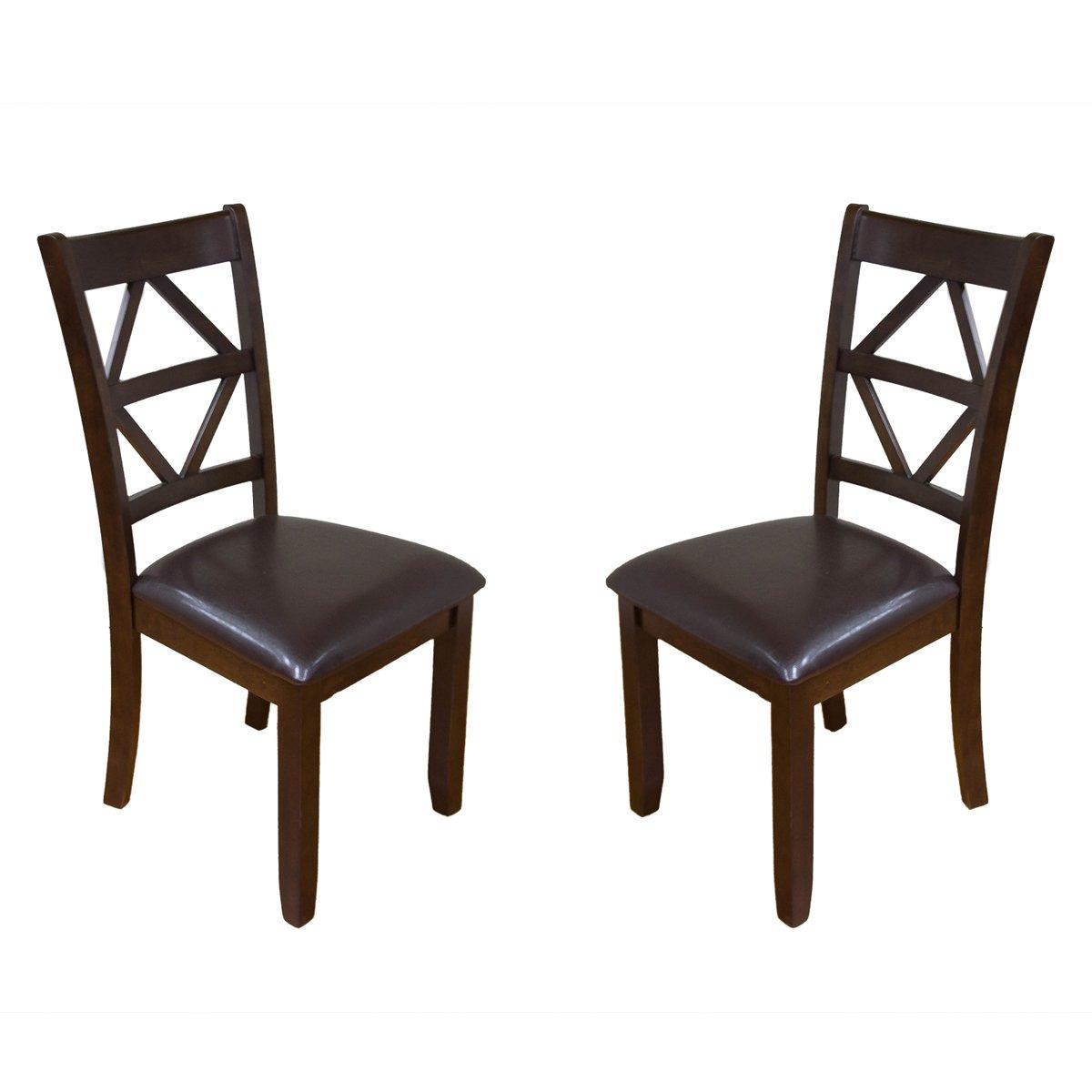 Amazon.com: Milton verdes estrellas 8767db Larissa silla de ...