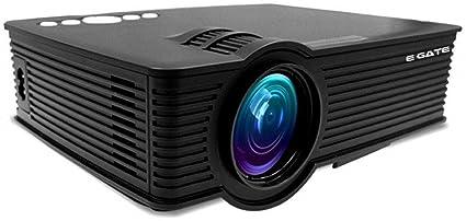 5cb13d73628f22 EGATE i9 LED HD Projector HD 1920 x 1080 - 120-inch: Amazon.in ...