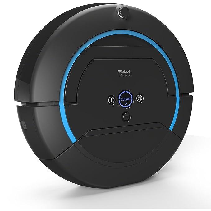 Robot Scooba 450 Scooba450_APD - Robot de Limpieza (para Suelos): Amazon.es: Hogar