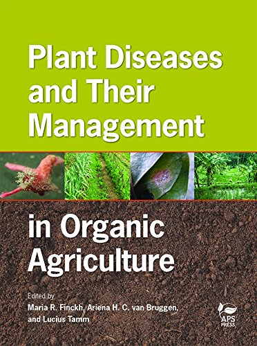 (Plant Diseases and Their Management in Organic Agriculture)