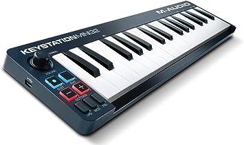 M-Audio, 32-Key(Keystation Mini 32)