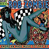 American Made Music To Strip By [2 LP]