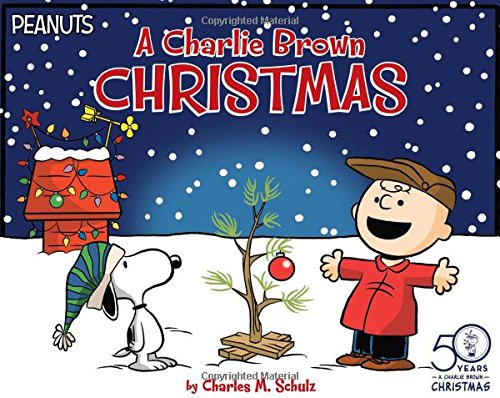 A Charlie Brown Christmas (Peanuts)
