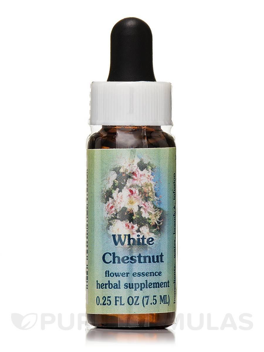 Amazon Flower Essence Services Supplement Dropper White