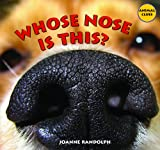 Whose Nose Is This?, Joanne Randolph, 1404244514