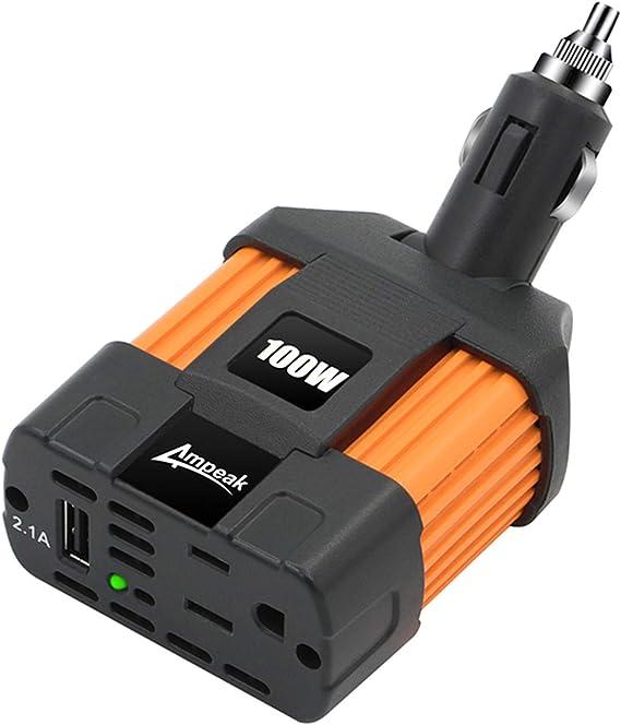 1Piece 12V 20A AMP Amplifier Car Trunk Circuit Breaker Inverter Waterproof