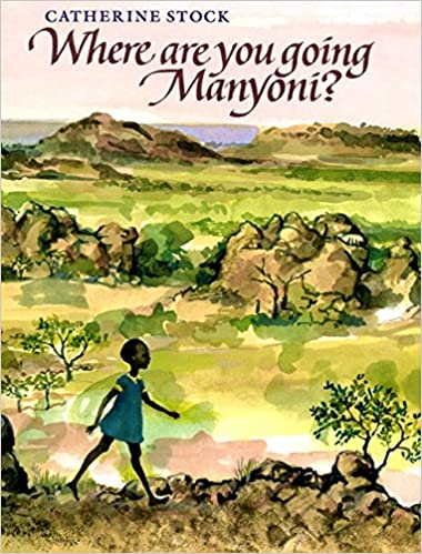 Manyoni? Where Are You Going